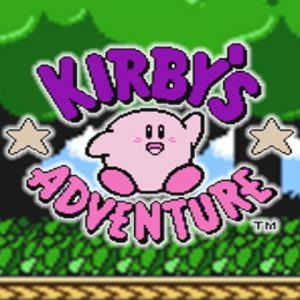 Nintendo eShop Sale Kirby's Adventure