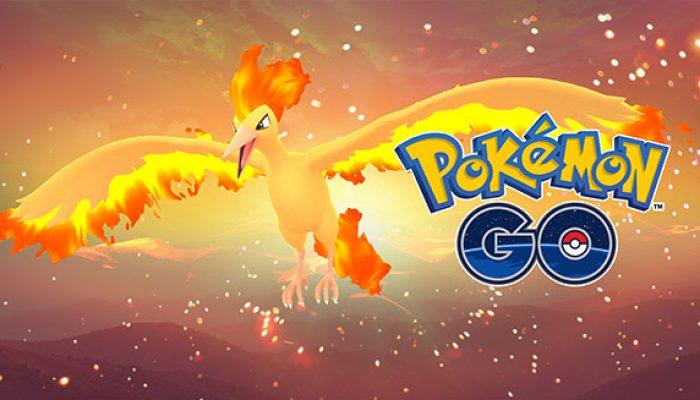 Pokémon: 'Pokémon Go Moltres Tips'