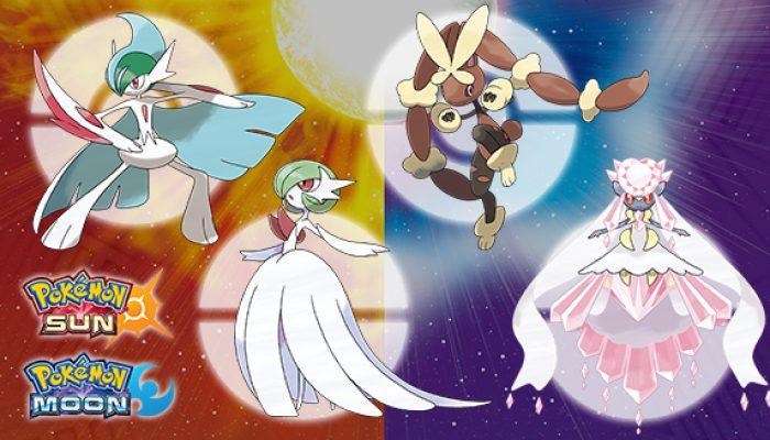 Pokémon: 'Mega Stones Make Cute Pokémon Powerful!'