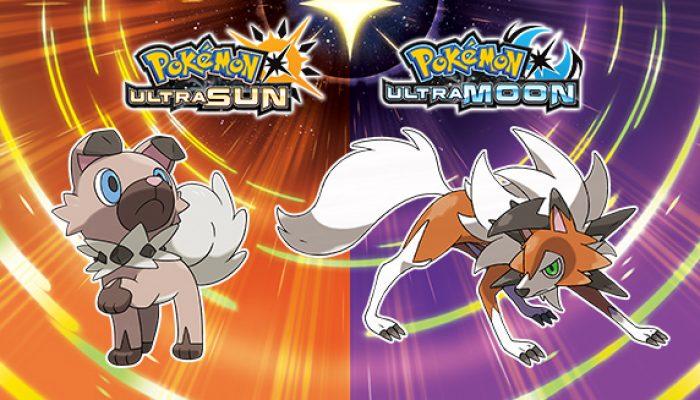 Pokémon: 'Secrets of Lycanroc Dusk Form Revealed'