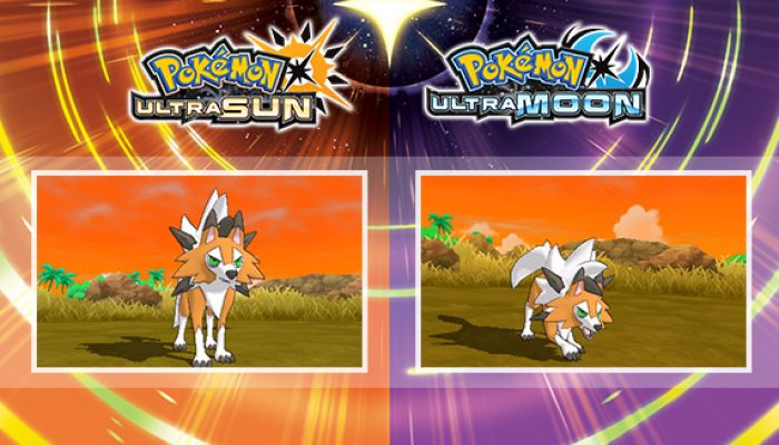 Pokémon: 'A Huge Discovery of a New Lycanroc Form'