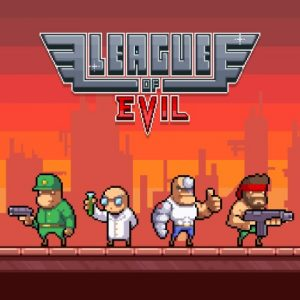 Nintendo eShop Downloads Europe League of Evil