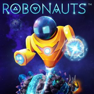 Nintendo eShop Downloads Europe Robonauts