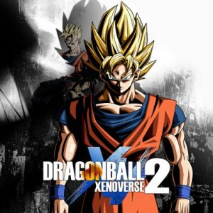 Nintendo eShop Downloads Europe Dragon Ball Xenoverse 2 for Nintendo Switch