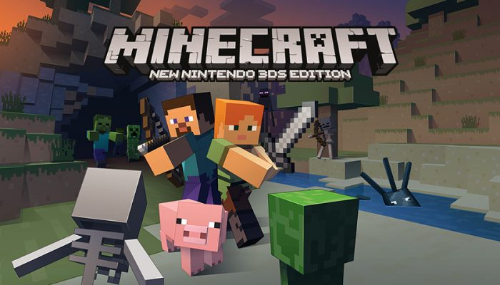 NoA: 'Minecraft is a game about placing blocks and going on adventures'
