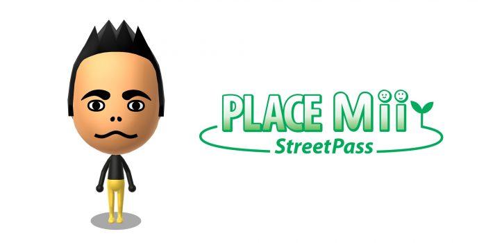 Place Mii StreetPass