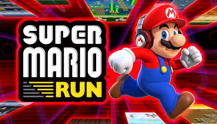 NoA: 'New fun in Super Mario Run – limited time pricing!'