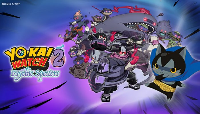 NoA: 'The ultimate Yo-kai experience'