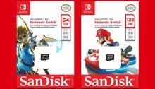 Nintendo Western Digital