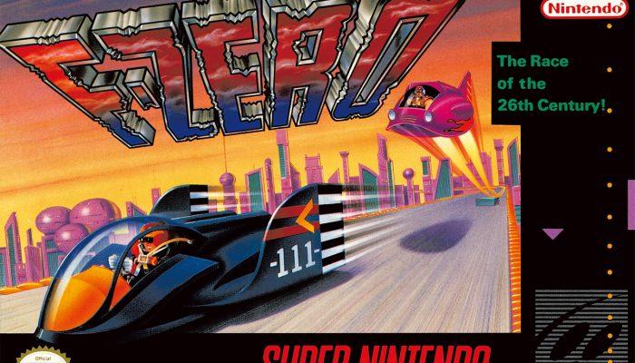 Nintendo France : 'Entrevue de développeurs Nintendo Classic Mini: SNES – Volume 2 : F-ZERO'