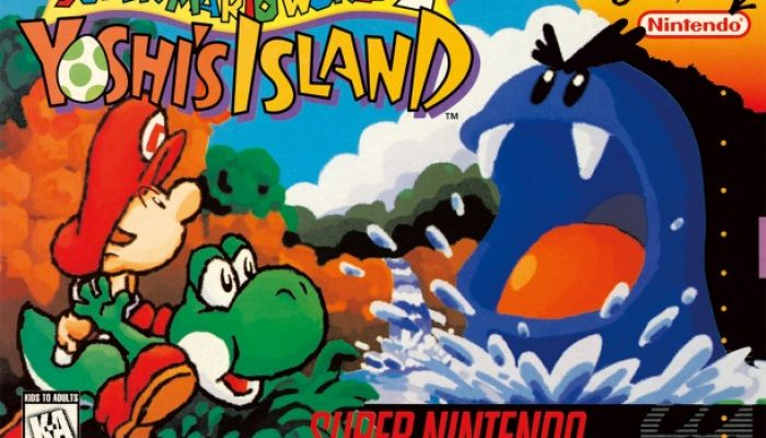 Nintendo France : 'Entrevue de développeurs Nintendo Classic Mini: SNES – Volume 5 : Super Mario World et Super Mario World 2: Yoshi's Island'