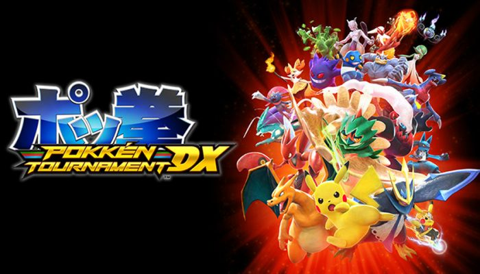 NoA: 'Pokkén Tournament DX update on the way'