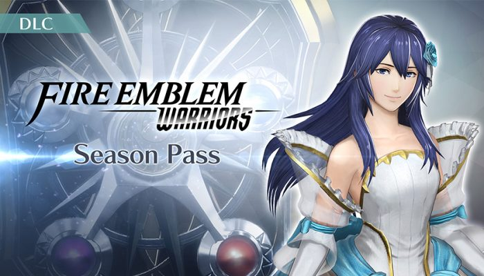 NoA: 'Nintendo details DLC coming to Fire Emblem Warriors for Nintendo Switch'