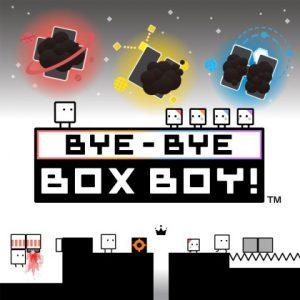 Nintendo eShop Sale Bye Bye BoxBoy