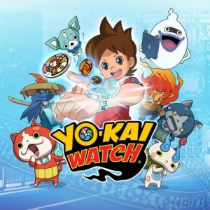 Nintendo eShop Sale Yo-kai Watch