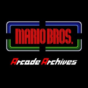 Arcade Archives Mario Bros