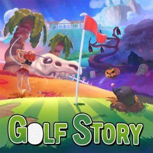 Nintendo eShop Golf Story
