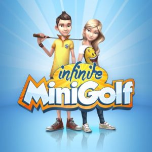 Nintendo eShop Downloads Europe Infinite Minigolf