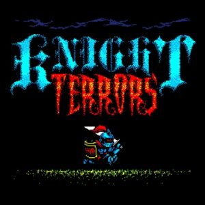 Nintendo eShop Downloads Europe Knight Terrors