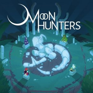 Nintendo eShop Downloads Europe Moon Hunters