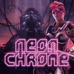 Nintendo eShop Downloads Europe Neon Chrome