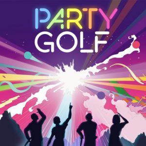 Nintendo eShop Downloads Europe Party Golf