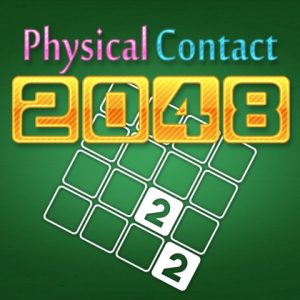 Nintendo eShop Downloads Europe Physical Contact 2048