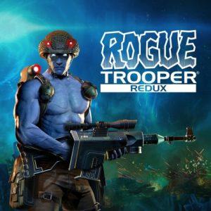 Nintendo eShop Downloads Europe Rogue Trooper Redux