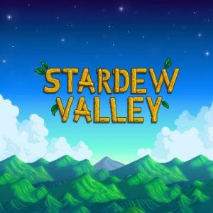 Nintendo eShop Stardew Valley