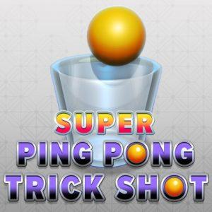 Nintendo eShop Downloads Europe Super Ping Pong Trick Shot