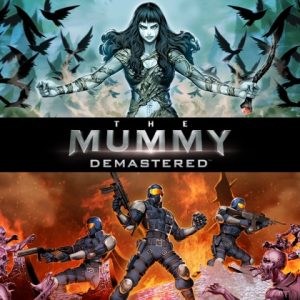 Nintendo eShop Sale The Mummy Demastered