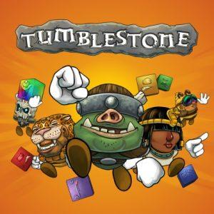 Nintendo eShop Downloads Europe Tumblestone