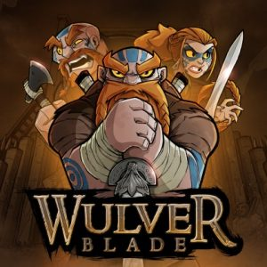 Nintendo eShop Downloads Europe Wulverblade
