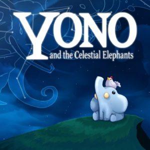 Nintendo eShop Downloads Europe Yono and the Celestial Elephants