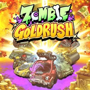Nintendo eShop Downloads Europe Zombie Gold Rush