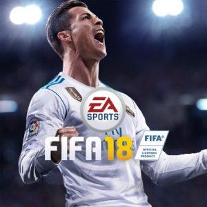 Nintendo eShop FIFA 18