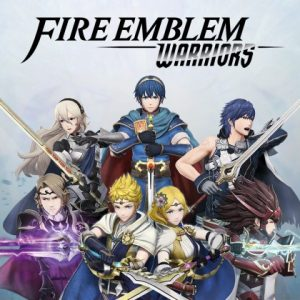 Nintendo eShop Sale E3 2018 Fire Emblem Warriors
