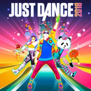 Nintendo eShop Downloads Europe Just Dance 2018