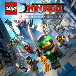 Nintendo eShop Downloads EuropeThe LEGO Ninjago Movie Videogame