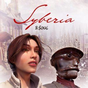 Nintendo eShop Downloads Europe Syberia