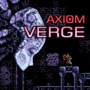 Nintendo eShop Sale Axiom Verge