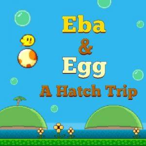 Nintendo eShop Downloads Europe Eba & Egg A Hatch Trip
