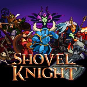 Nintendo eShop Sale Shovel Knight