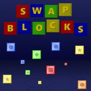 Nintendo eShop Downloads Europe Swap Blocks