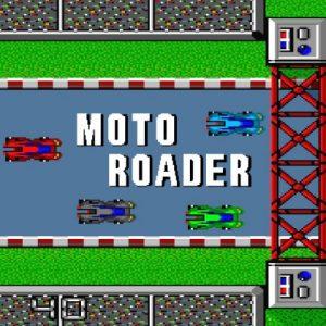 Nintendo eShop Downloads Europe Motoroader