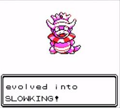 Pokémon Gold Silver