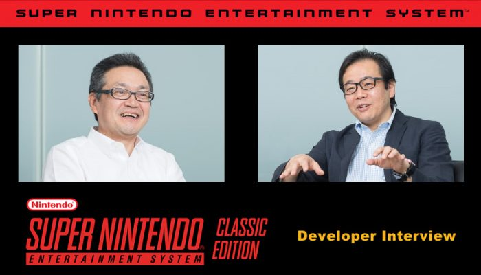 NoA: 'New Developer Interview: Learn how the Mario Kart series got its start!'