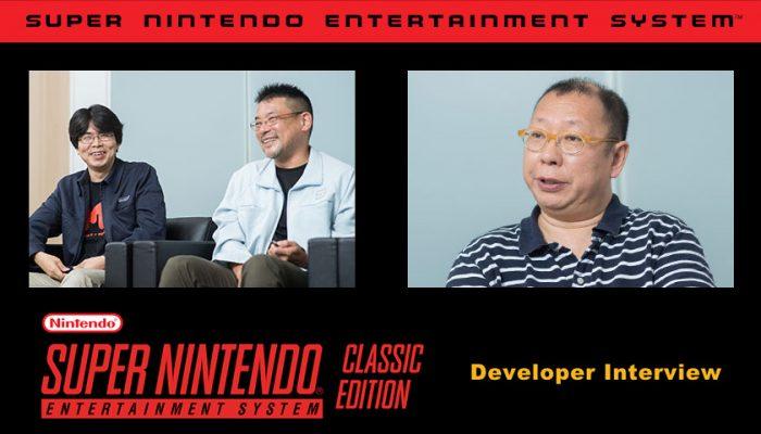 NoA: 'New Developer Interview: Learn the secret origin of Yoshi!'