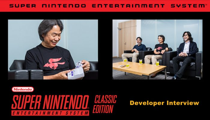 NoA: 'Get the inside scoop on classic games with dev interviews'