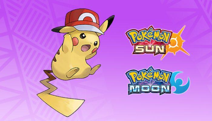 Pokémon: 'Pikachu Dons a Classic Chapeau'